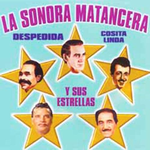 La Sonora Matancera y Sus Estrellas by La Sonora Matancera