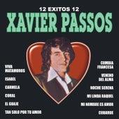 12 Exitos by Xavier Passos