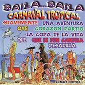 Baila… Baila Carnaval Tropical by Various Artists