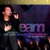 Lo mejor de Ericson Alexander Molano en vivo desde México by Ericson Alexander Molano