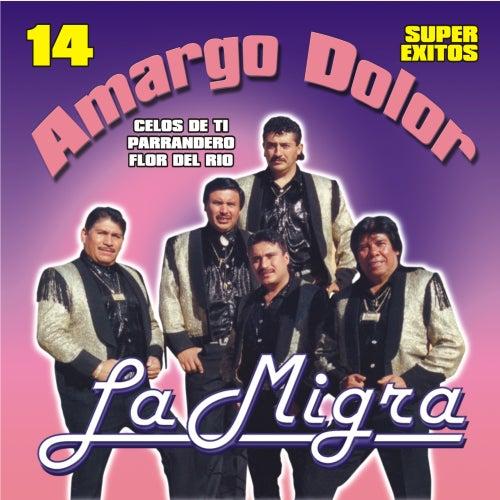 14 Super Exitos by La Migra