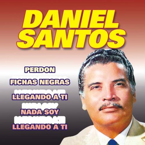 10 Grandes Exitos by Daniel Santos