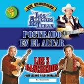 Postrado en el Altar Vol. 7 by Various Artists