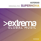 Supernova by Asteroid