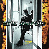 Somewhere in the Middle by Eric Martin
