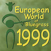 European World of Bluegrass 1999 by Various Artists