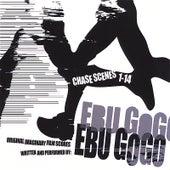 Chase Scenes 1-14 by Ebu Gogo