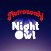 Night Owl (Remixes) von Metronomy
