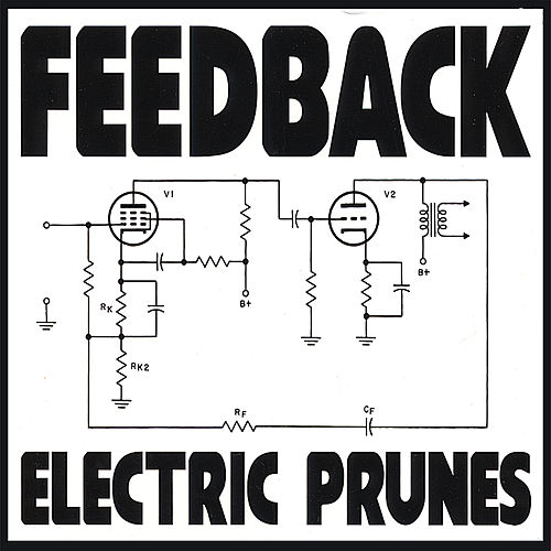 Feedback by The Electric Prunes