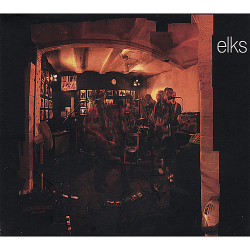 Wide Avenues/ Bells by Elks