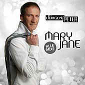 Mary Jane (Remixe) by Jürgen Peter