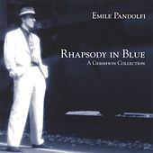 Rhapsody in Blue by Emile Pandolfi