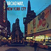Broadway, New York City by Various Artists