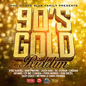 90's Gold Riddim by Various Artists