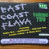 East Coast Flava, Vol. 2 by Various Artists