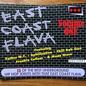 East Coast Flava, Vol. 1 by Various Artists
