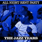 All Night Rent Party Deep Soul Years by Various Artists