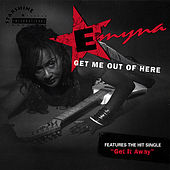 Get Me Out of Here by Emyna
