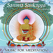 Samma Sankappa: Right Intention. Music for Meditation by Energi