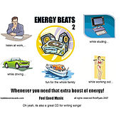 Energy Beats 2 by Double R