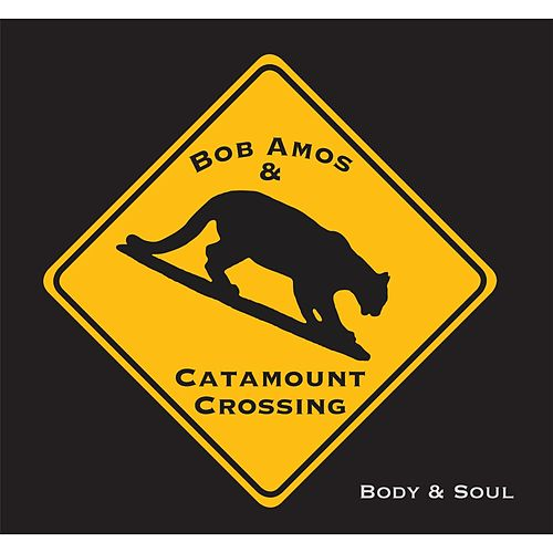 Body & Soul by Bob Amos