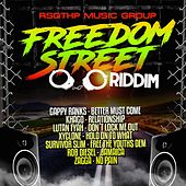 Freedom Street Riddim by Various Artists