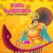 Onam Ponnonam by Various Artists