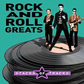Stacks of Tracks - Rock 'N' Roll Greats von Various Artists