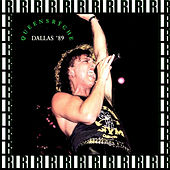 Reunion Arena, Dallas, February 5th, 1989 (Remastered, Live On Broadcasting) van Queensryche