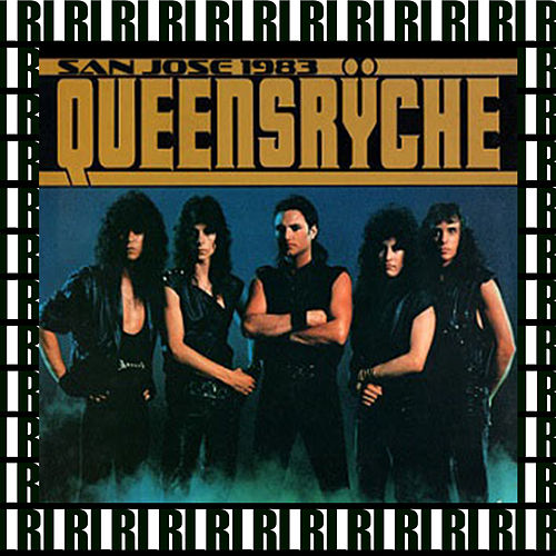 Civic Center, San Jose, October 5th, 1983 (Remastered, Live On Broadcasting) von Queensryche