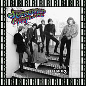 Fillmore Auditorium, San Francisco, Ca. October 14th, 1966 (Remastered, Live On Broadcasting) von Jefferson Airplane