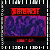 Harpos, Detroit, December 8th, 1984 (Remastered, Live On Broadcasting) van Queensryche
