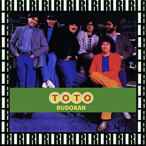 Budokan, Tokyo, Japan, May 18th, 1982 (Remastered, Live On Broadcasting) von Toto