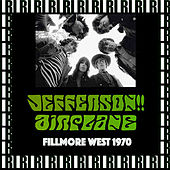 Fillmore West, San Francisco, Ca. October 4th, 1970 (Remastered, Live On Broadcasting) von Jefferson Airplane