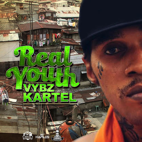 Real Youth - Single by VYBZ Kartel