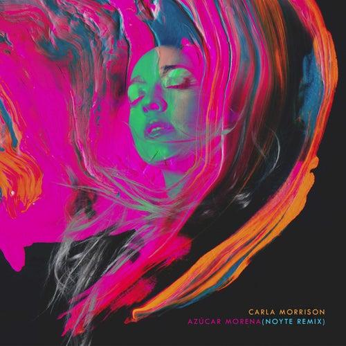 Azucar Morena by Carla Morrison