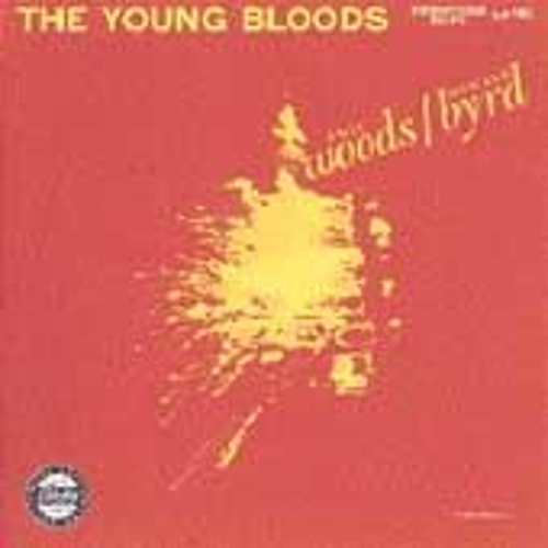 The Young Bloods by Phil Woods
