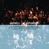 MTV Unplugged by Maxwell