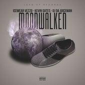 Moonwalken (Remix) [feat. Kevin Gates & OJ Da Juiceman] by Icewear Vezzo