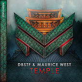 Temple by Dbstf