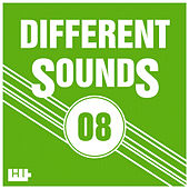 Different Sounds, Vol.8 by Various Artists