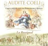 Audite coeli: Canti e musiche sacre tra Rinascimento e Barocco by Various Artists