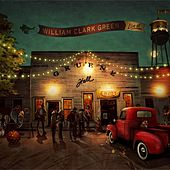Live at Gruene Hall by William Clark Green