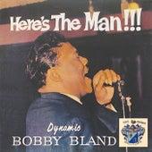 Here's the Man von Bobby Blue Bland