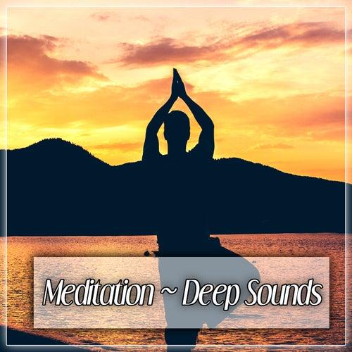 Meditation – Deep Sounds by Soulive