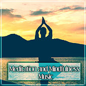 Meditation and Mindfulness Music by White Noise