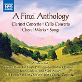 A Finzi Anthology by Various Artists