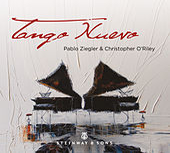 Tango Nuevo by Pablo Ziegler