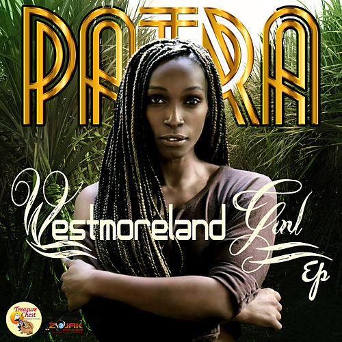 Westmoreland Girl by Patra
