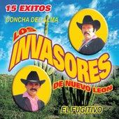 15 Exitos by Los Invasores De Nuevo Leon